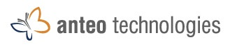 Anteo Technologies - Logo