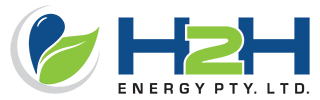 H2H Energy - Logo