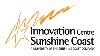 Innovation Centre Sunshine Coast - Logo