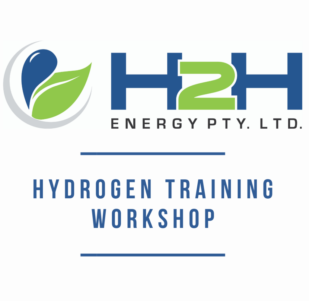 Hydrogen Training Workshop